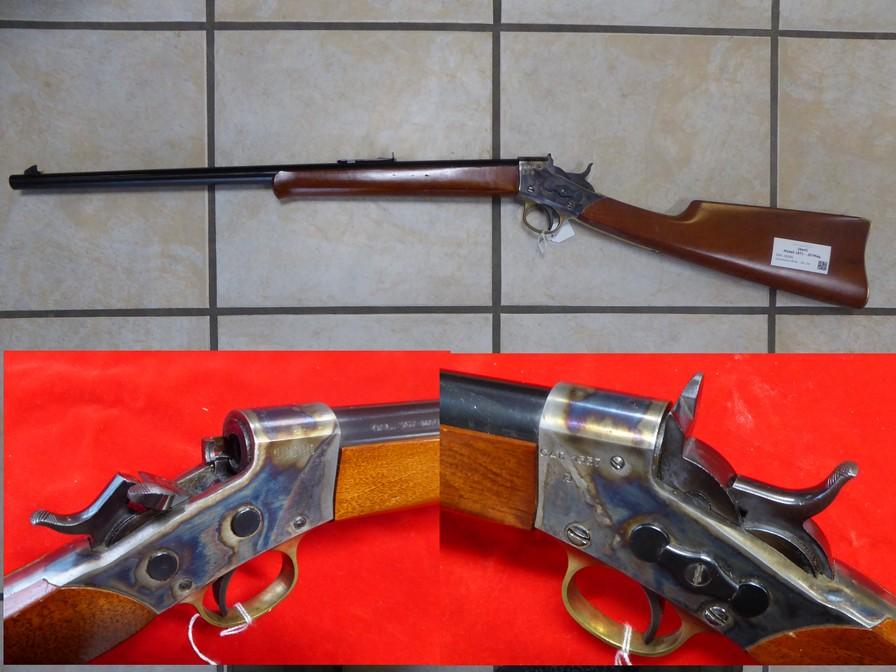 Rolling Block Rifle .357Mag.